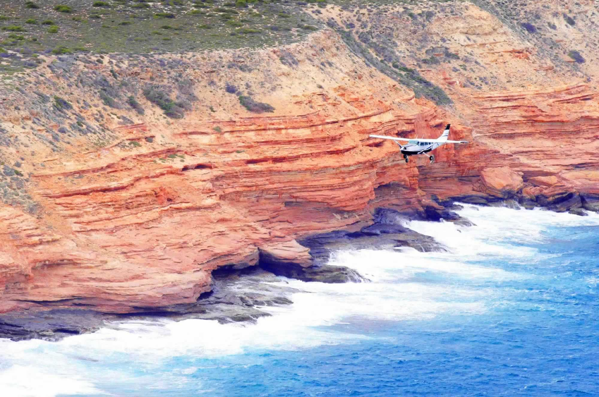 Kalbarri Scenic Flights
